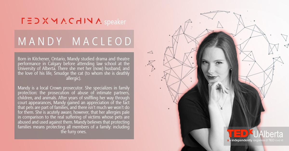 Mandy Macleod