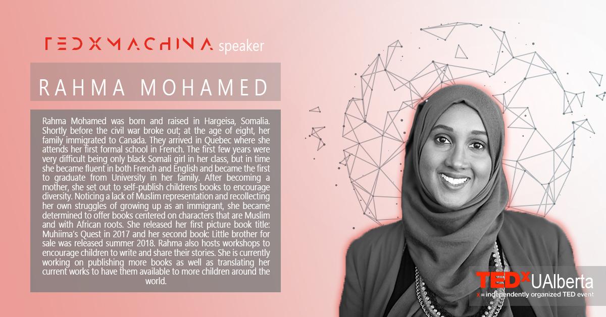 Rahma Mohamed
