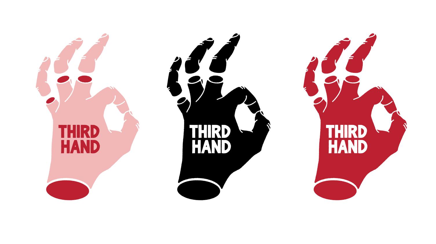 Third Hand Press with Travis Hitchcock