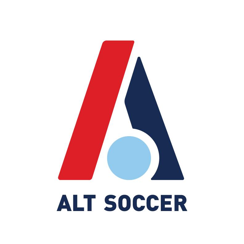Proposed logo for Alt Soccer