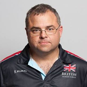 Duncan Moyse