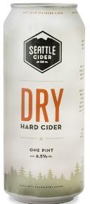 Seattle Cider Company, Dry Cider