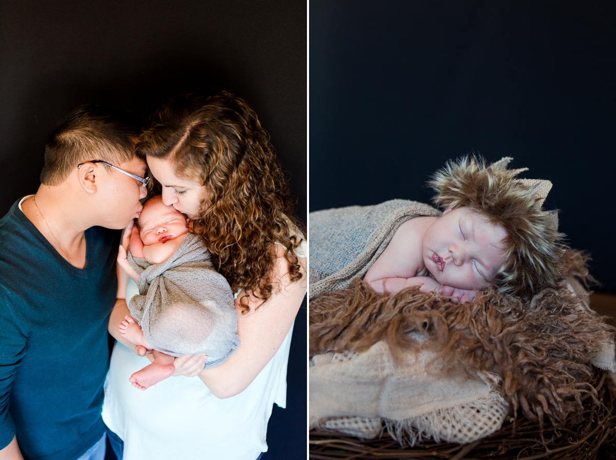 newborn photographer kristi gayton photography reno