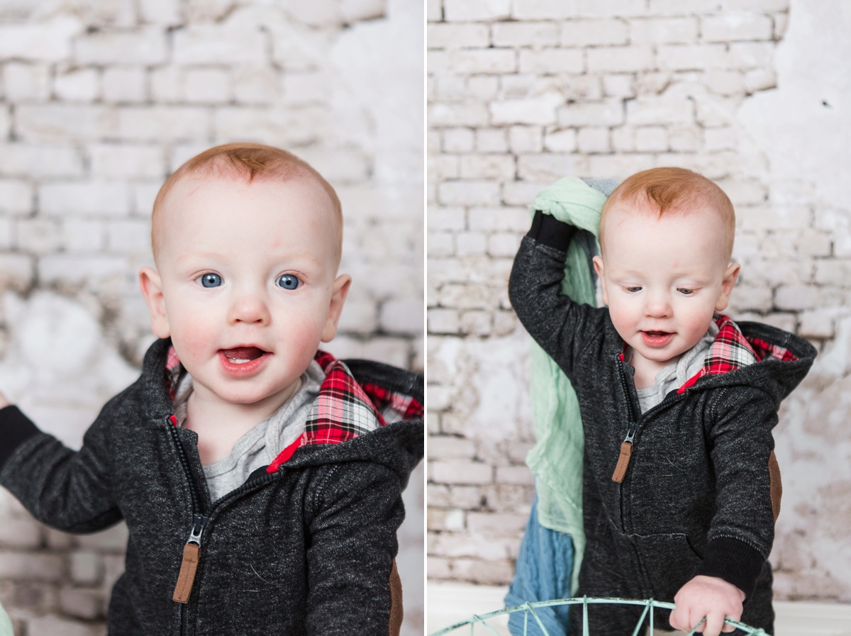 reno children's photographer studio bryson kristi gayton photography