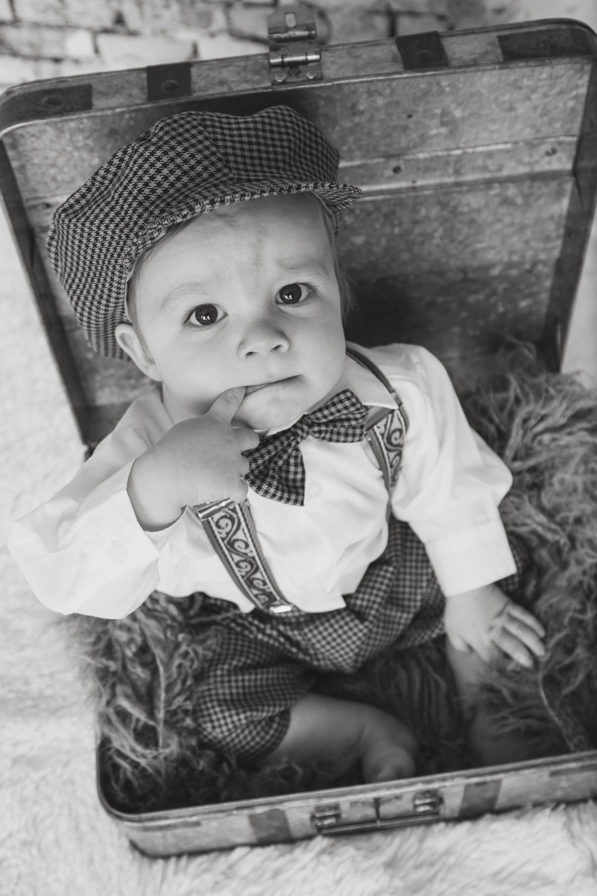 reno photographer baby one year old kristi gayton photography