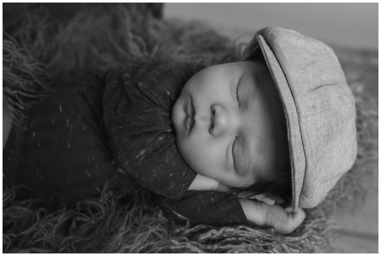 reno-newborn-photographer-baby-boy-finn-in-hat-kristi-gayton-photography