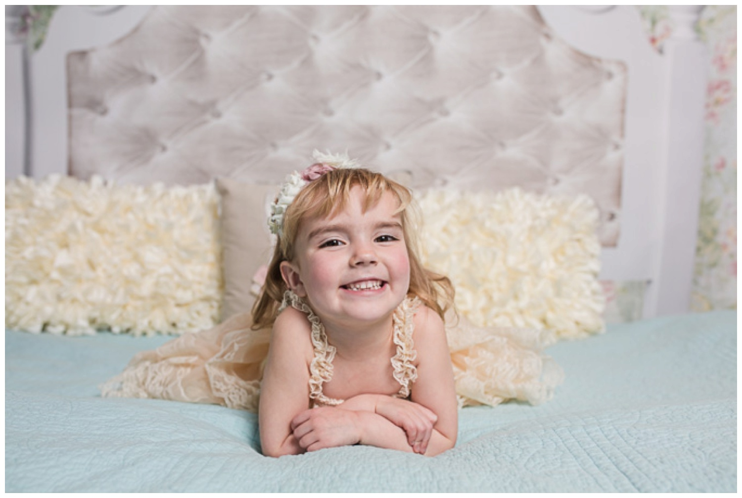 kristi Gayton photography Esme birthday post