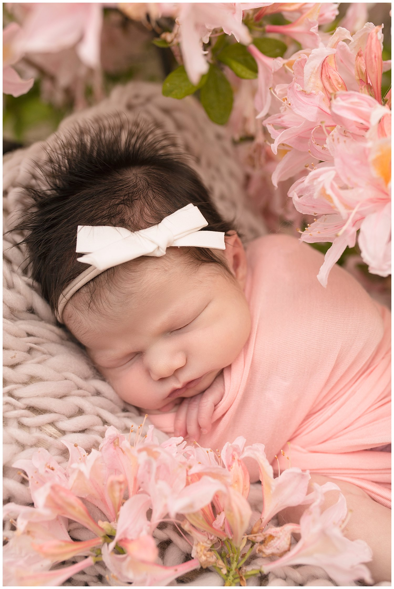 outdoor newborn photography reno new