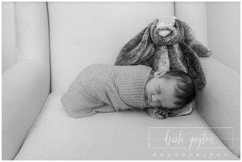 nursery lifestyle newborn session Kristi Gayton reno nevada
