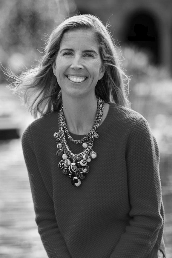 Annie Long Sullivan, Executive Director and Founding Member, Beautycounter