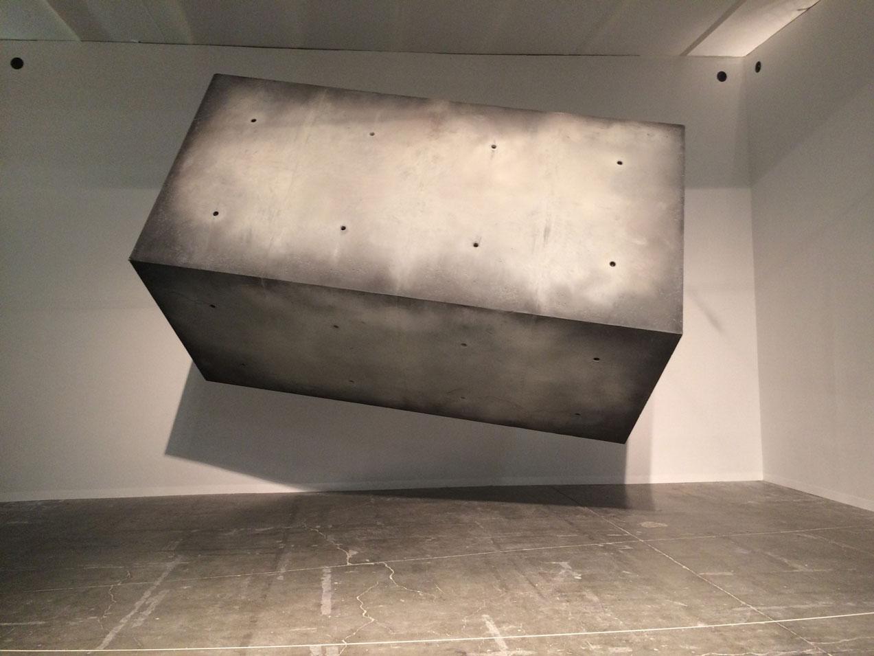 Studio Drift,  Drifter,  2017, Pace Gallery, New York, NY