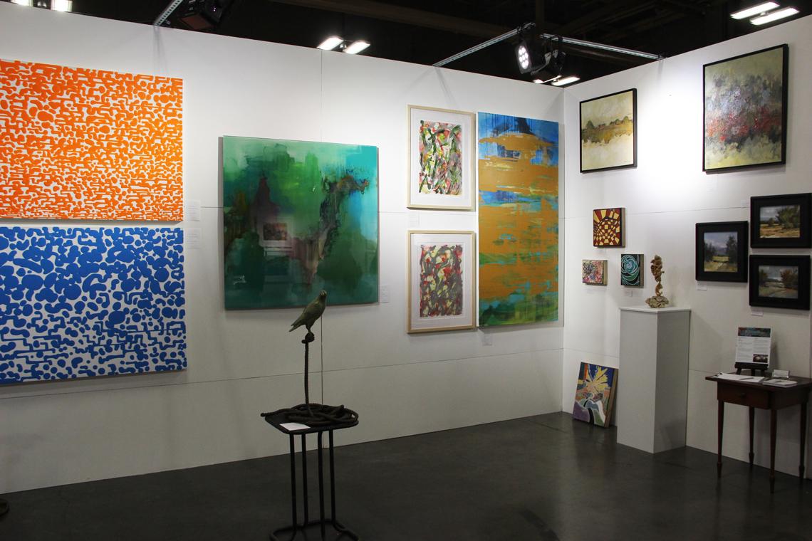 Steidel Fine Art, Wimberley, TX