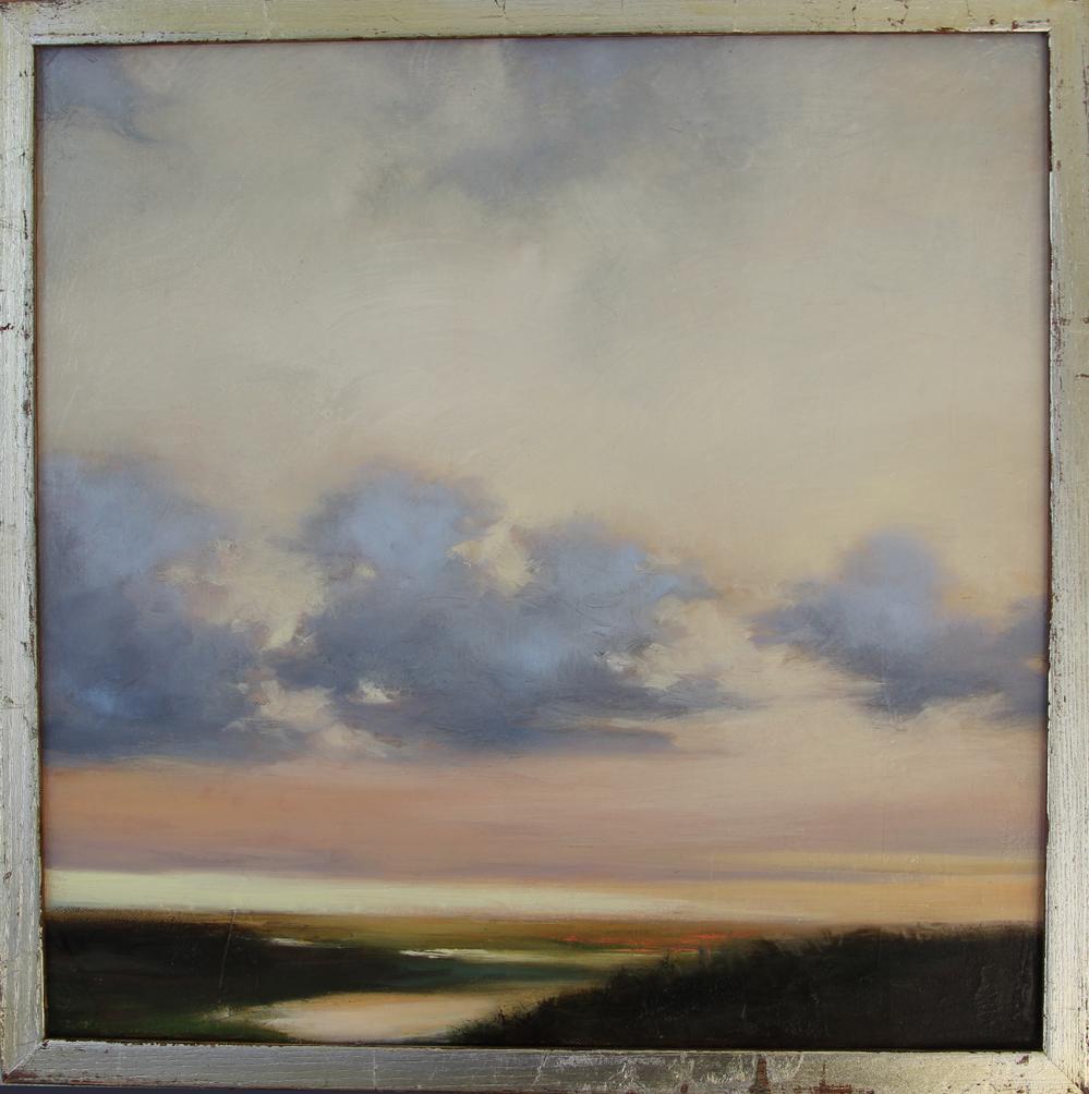 Oil paintings by Julia Purinton, Warren, VT