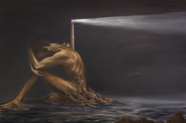 """""""Withering Away"""" by Austin Howlett"""