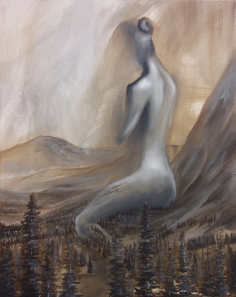 """Disappearance"" by Austin Howlett"