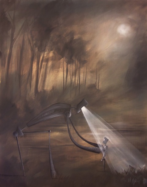 """The Last Moment"" by Austin Howlett"