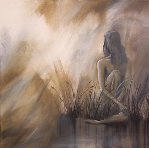 """""""Hidden"""" by Austin Howlett"""
