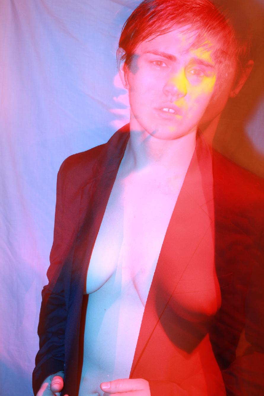Kelcie by Dominique McLean
