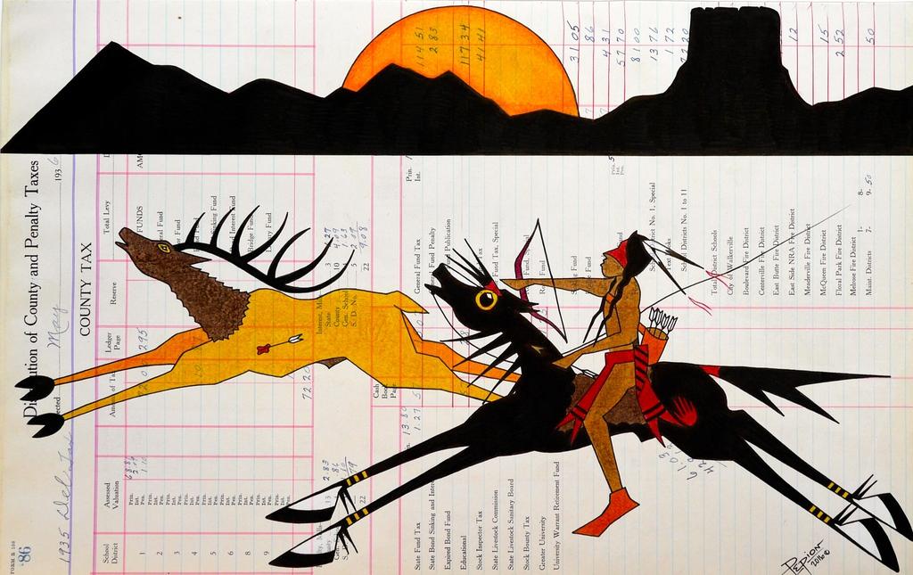"""Elk Hunt"""