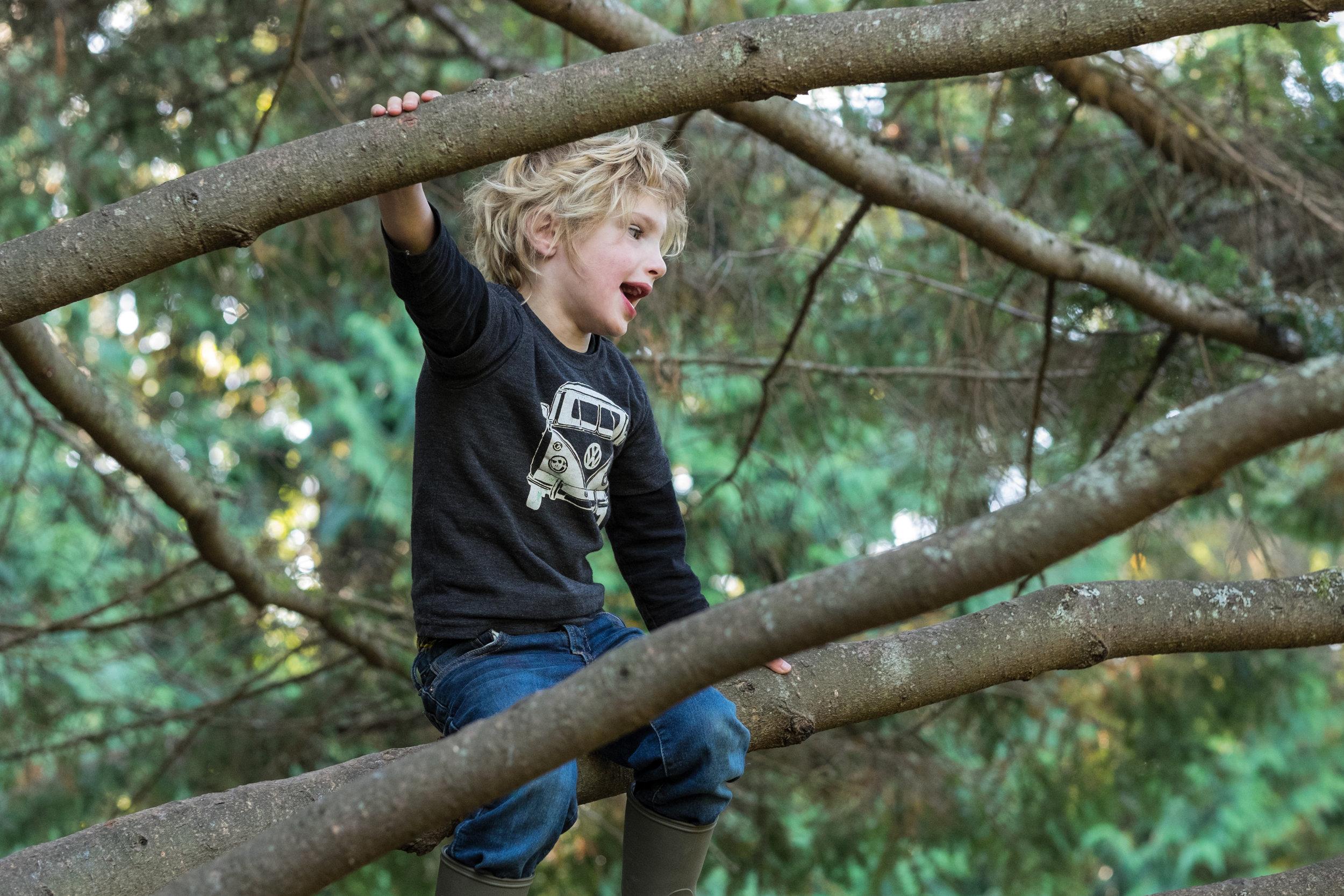 family photojournalism Seattle