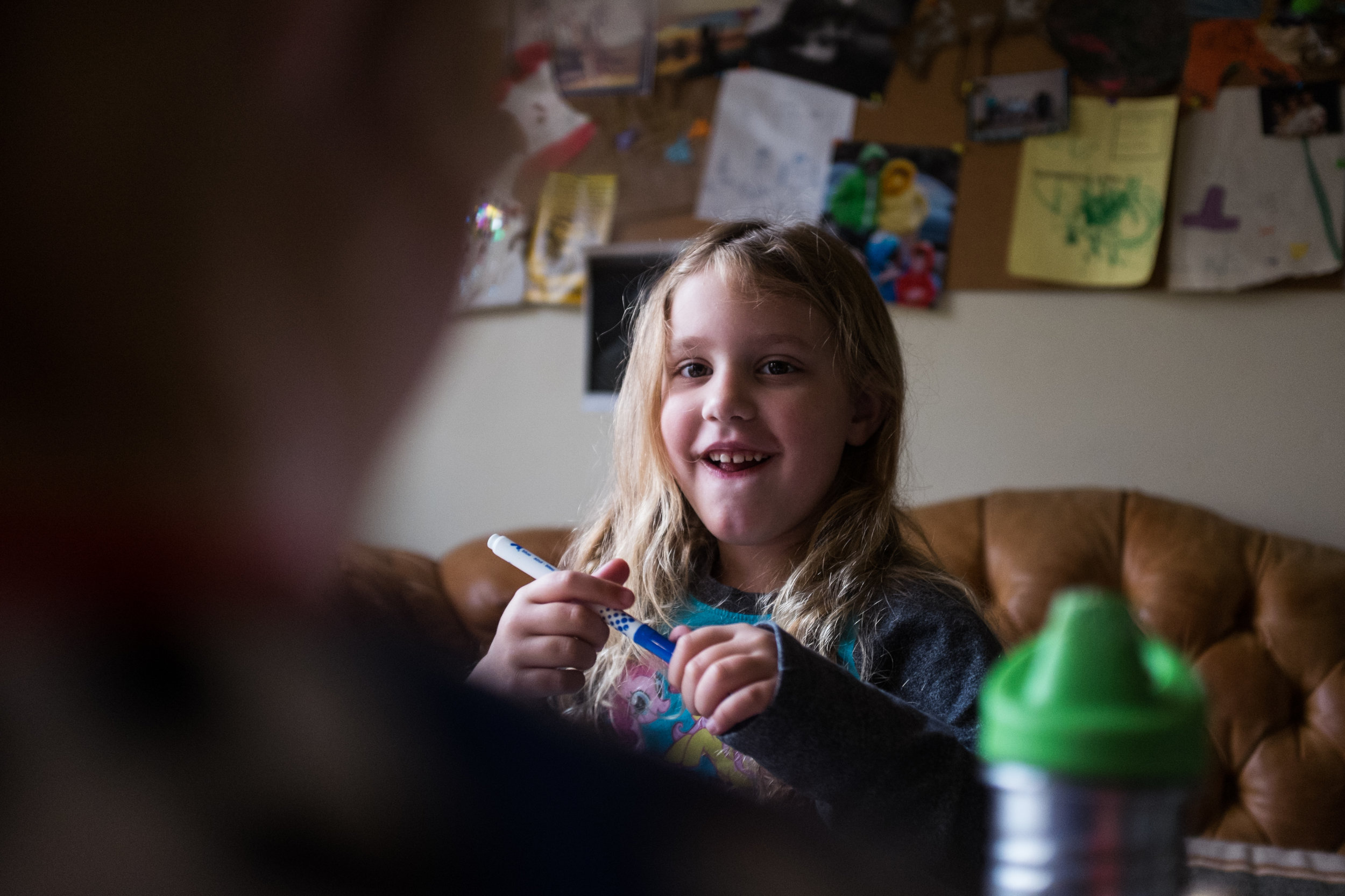 family documentary photography Seattle