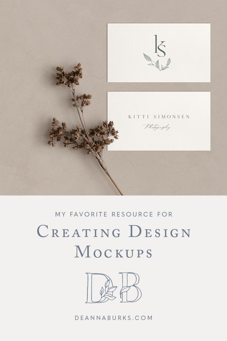 Creating beautiful mockups with Moyo