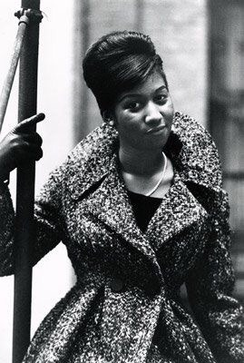 Miss Franklin c 1960s