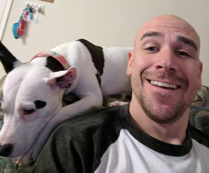 Click on Nick and Roxy above to support