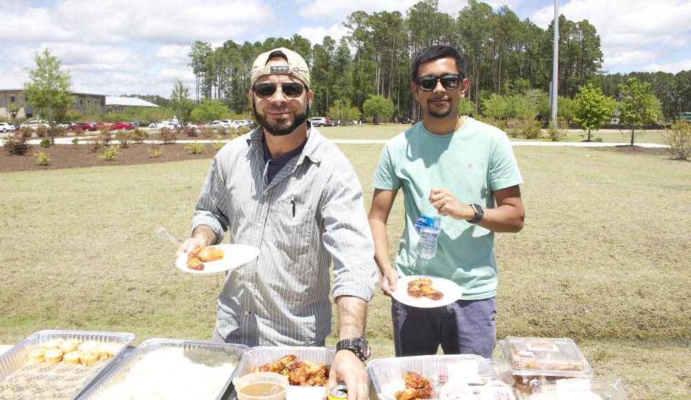 Jim N' Nick's BBQ, Pig Pickin' 2017