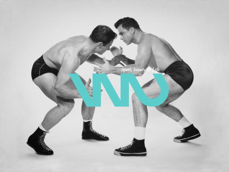 WU  - branding -