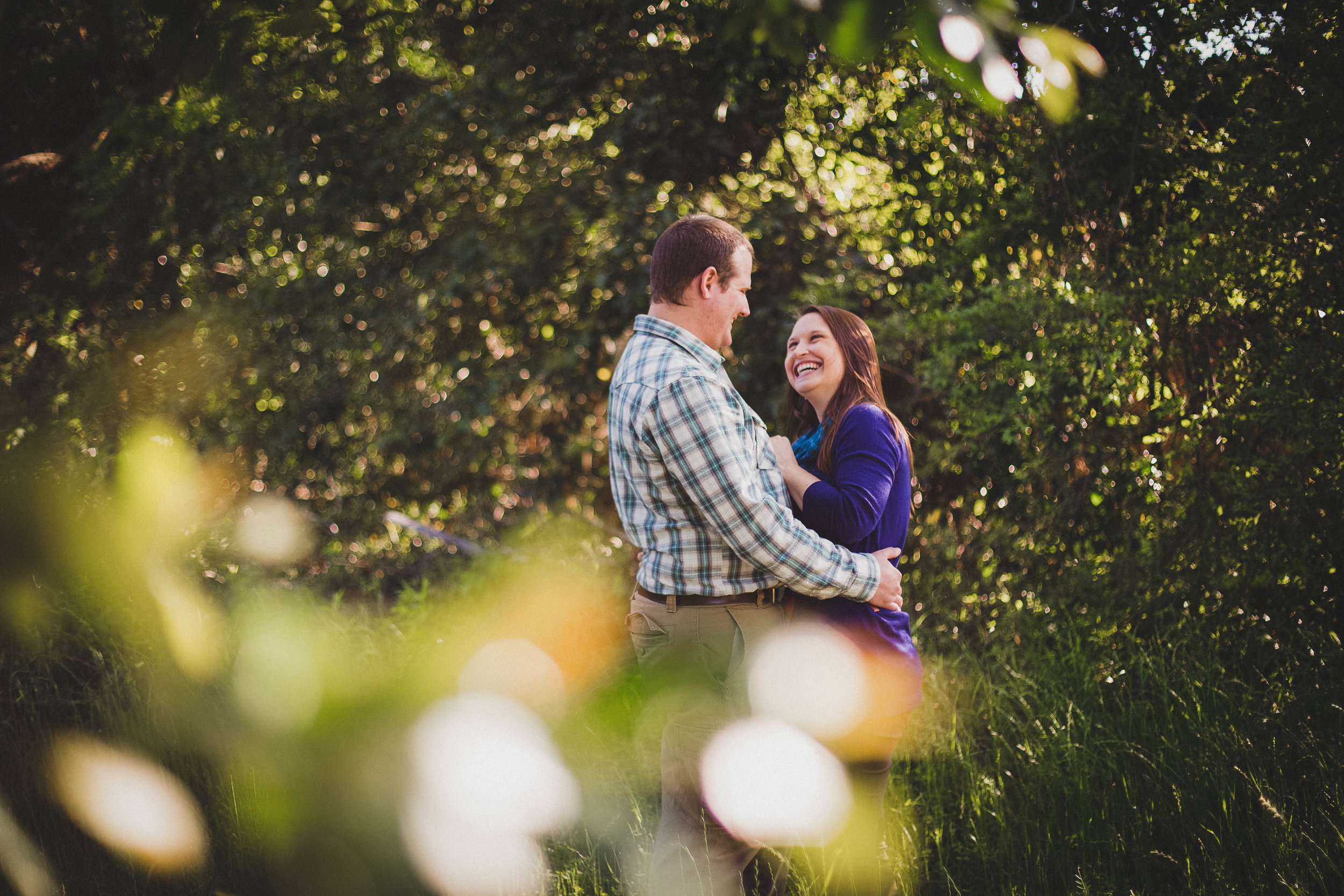 Emily is so much fun to work with. - Her candid shots truly capture normal life. We love our photos and feel like they really show who we are as a couple. I absolutely would recommend Emily to anyone who asked!-Jessica C.
