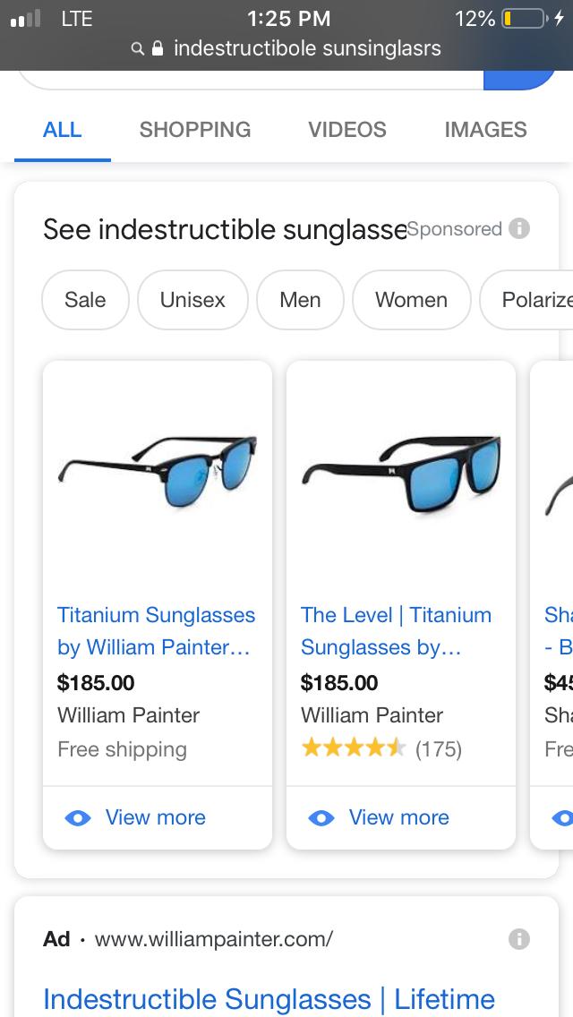 These seem popular.