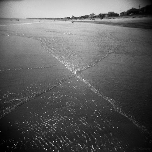 Fieldston Beach, Marshfield, Mass.