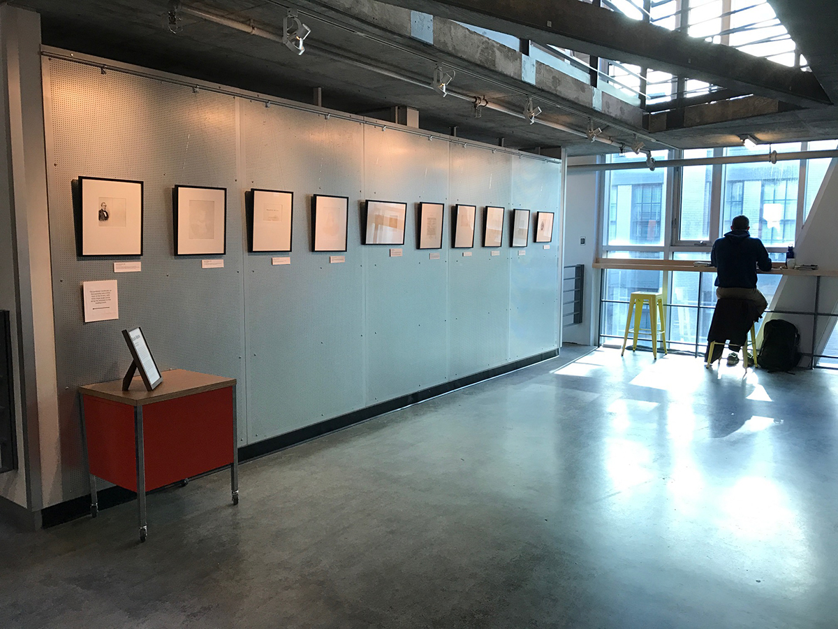 The Rotch Gallery at MIT
