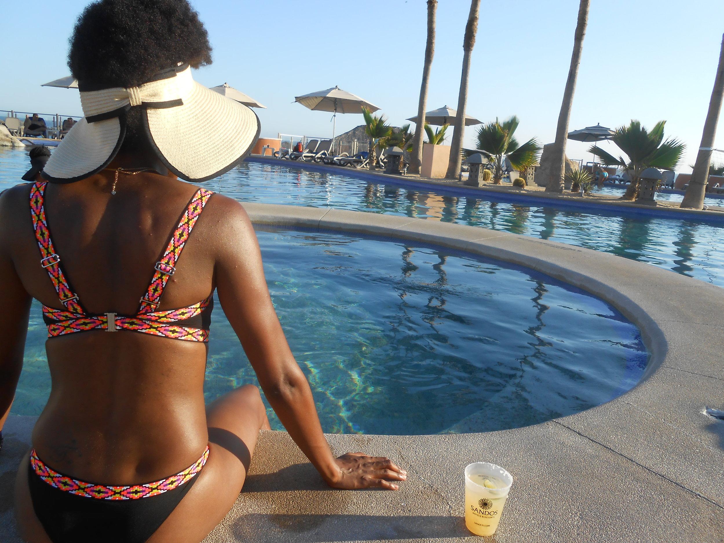 Pool Time!!!!