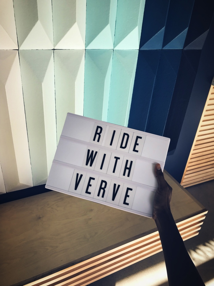 There is a new Cycling studio in town! - Verve Studios Del MarClick here for more info