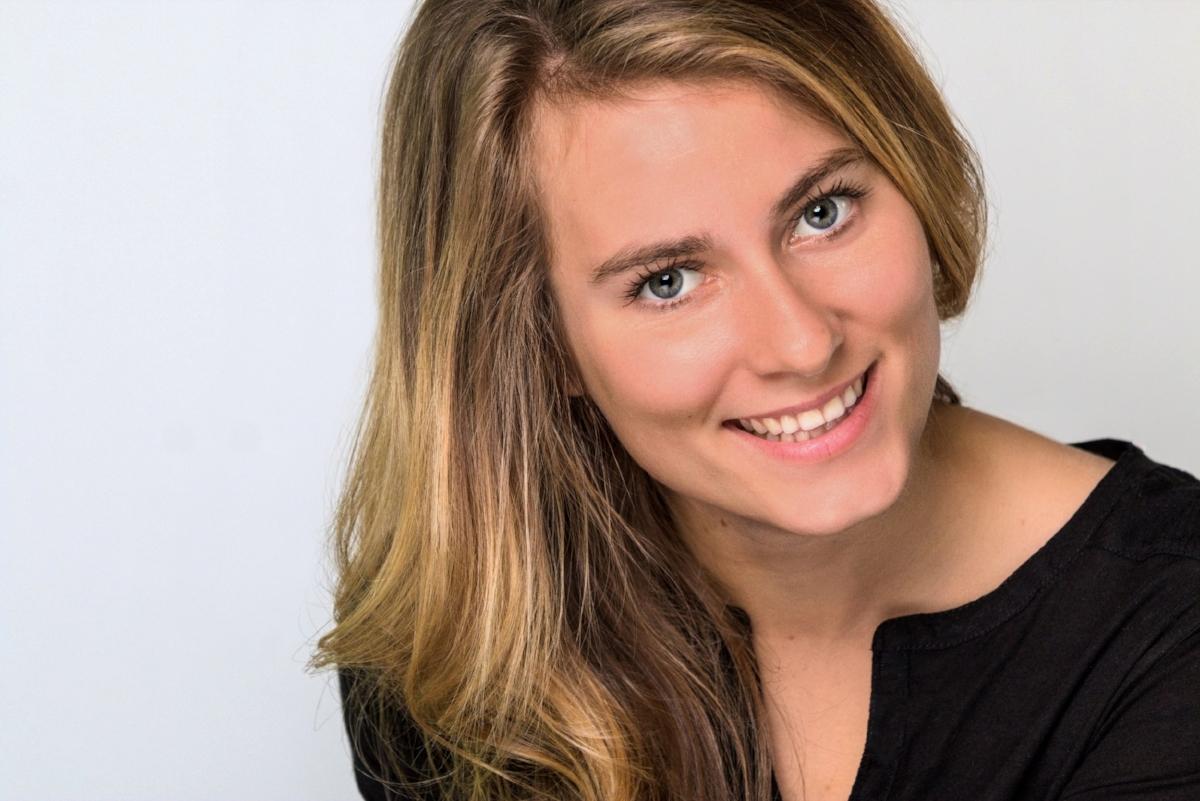 Atlanta Commercial Actress Headshot - Spokesperson Talent Headshots photographer