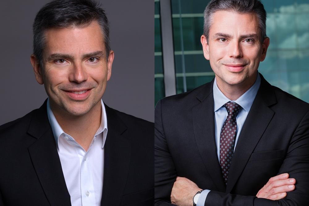 Atlanta Business Professional Corporate Headshots