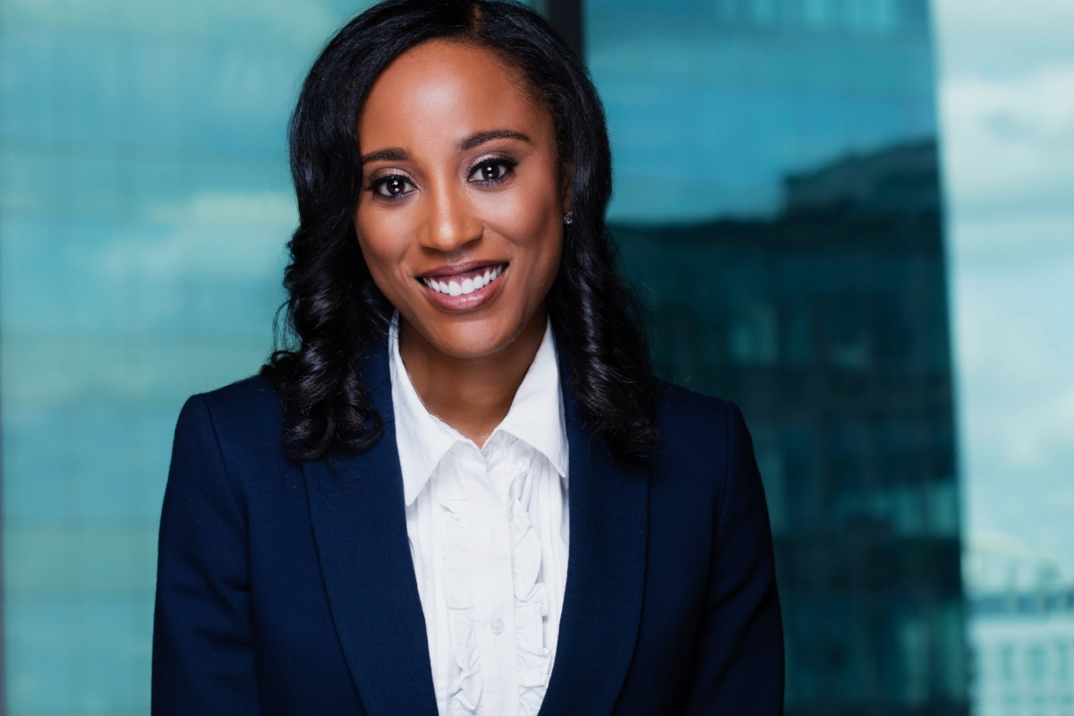 Atlanta On-Air Talent Celebrity Portrait & Headshot
