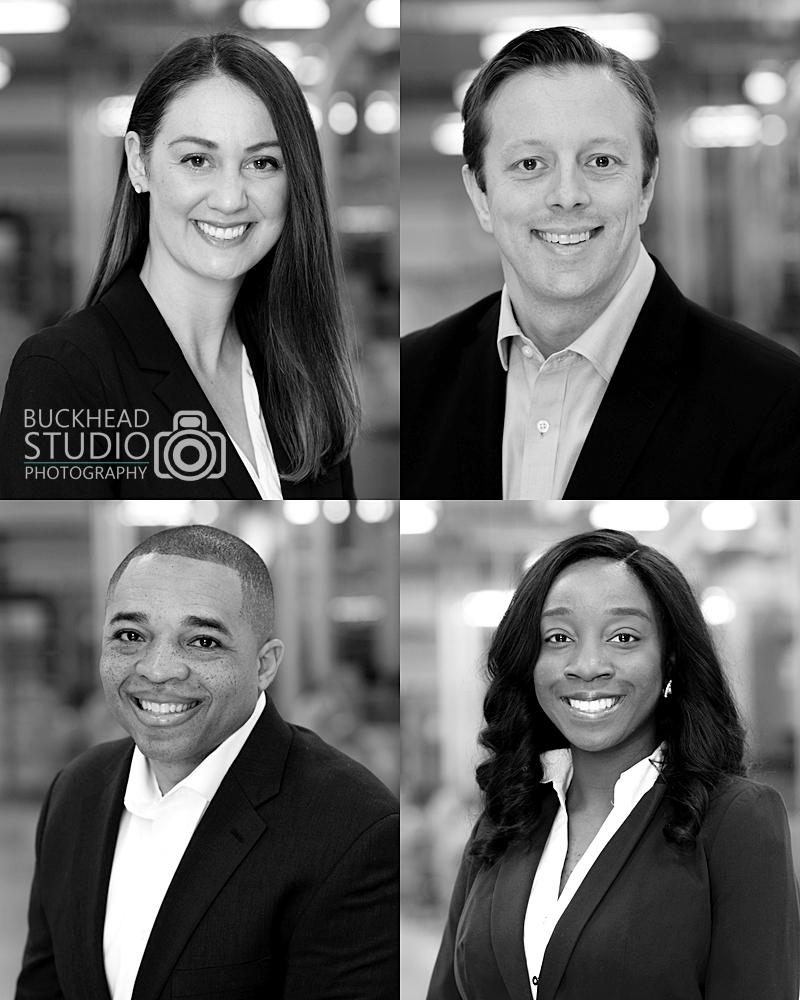 Atlanta corporate professional group headshots buckhead studio photography _.jpg