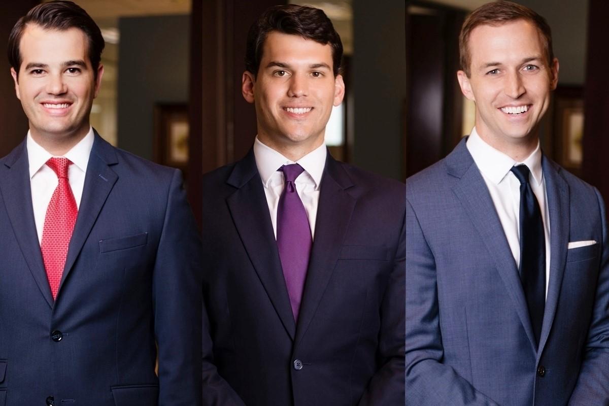 Atlanta Corporate Executive Headshots