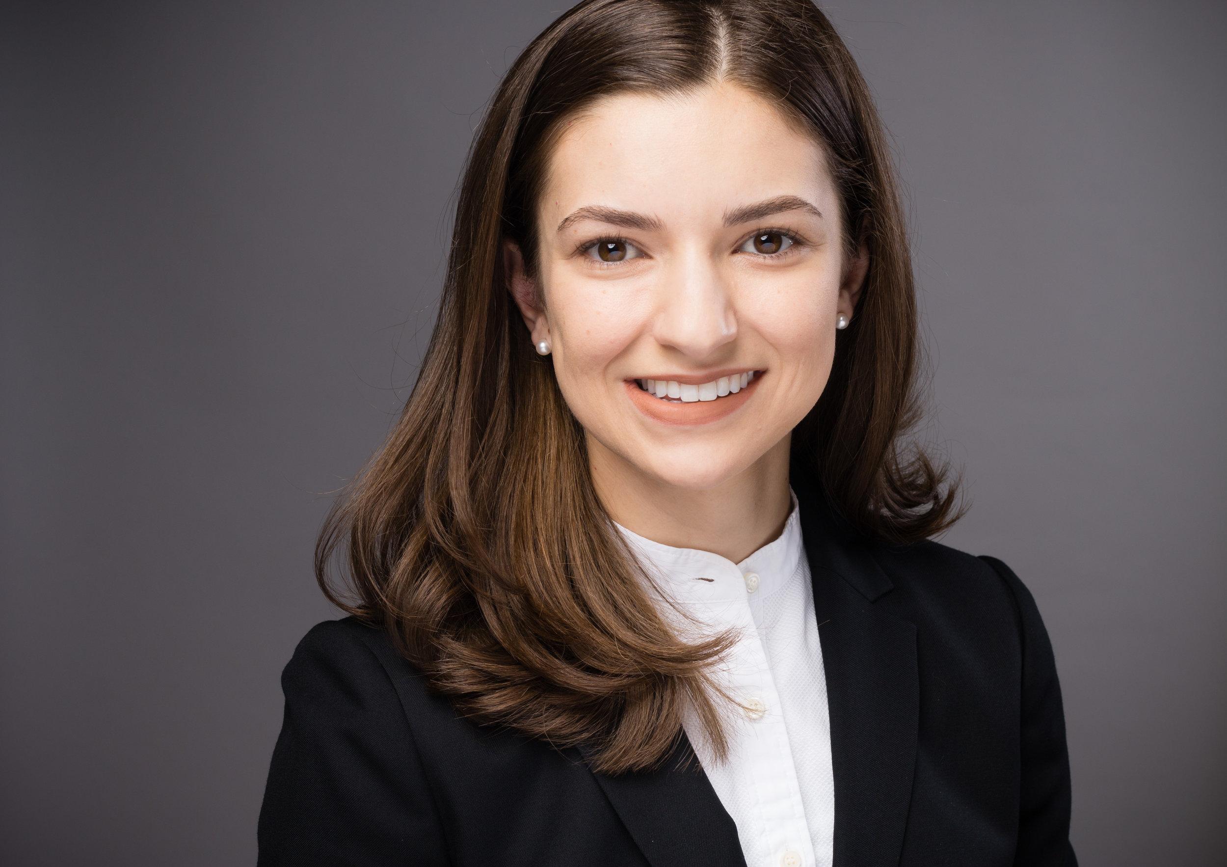Atlanta Corporate Executive Headshot