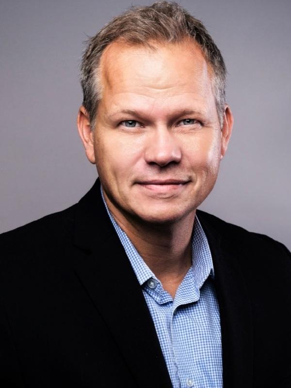 Atlanta Corporate Business Professional Headshot