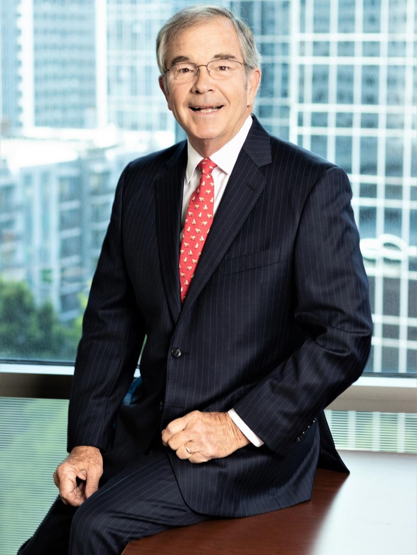 Atlanta Corporate Executive Leadership Headshot
