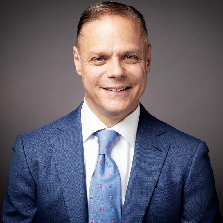 Atlanta Executive Corporate Headshot
