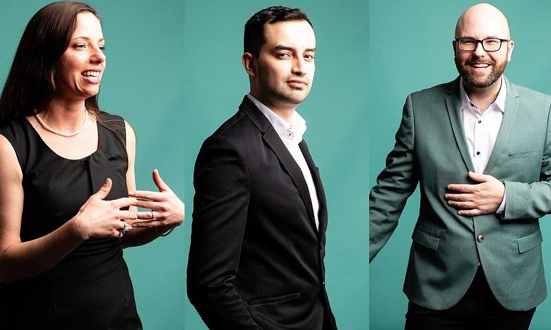 Atlanta Corporate Executive Portraits