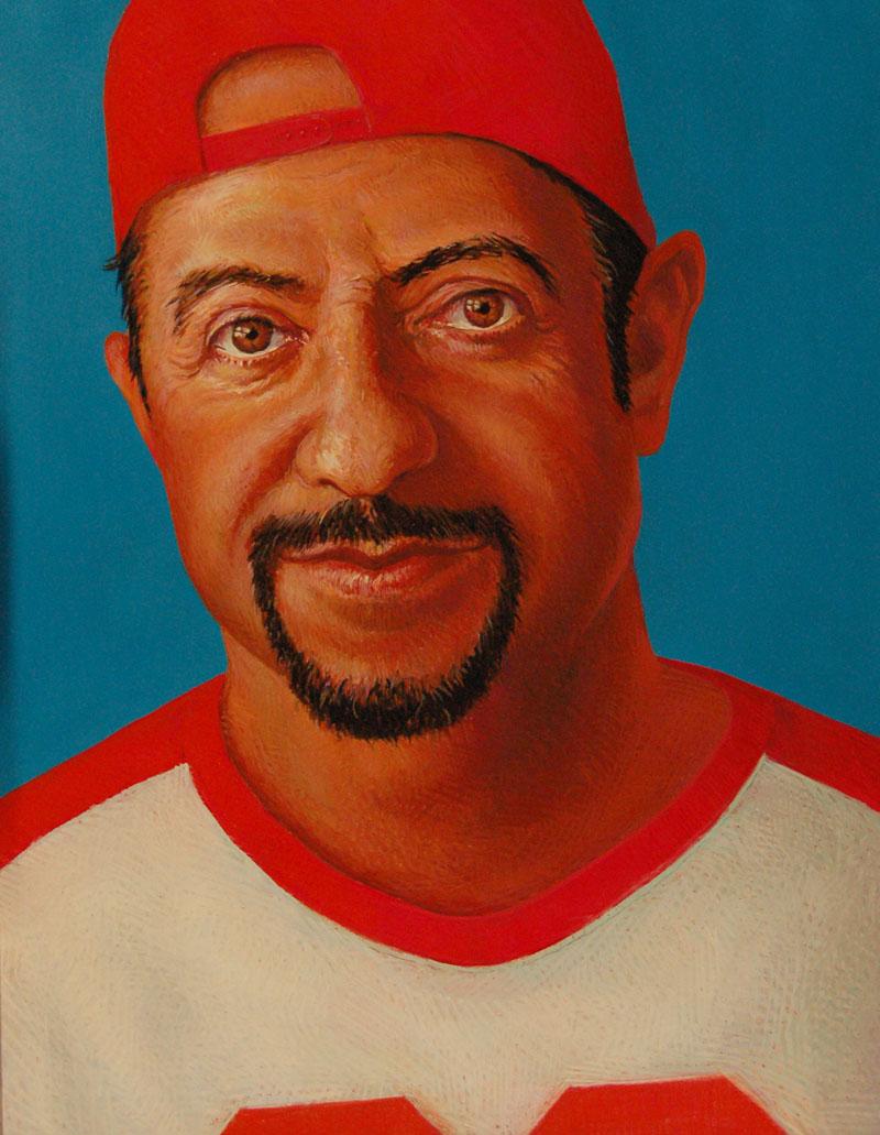 The Real Me: Carlos