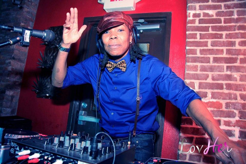 DJ FYRE