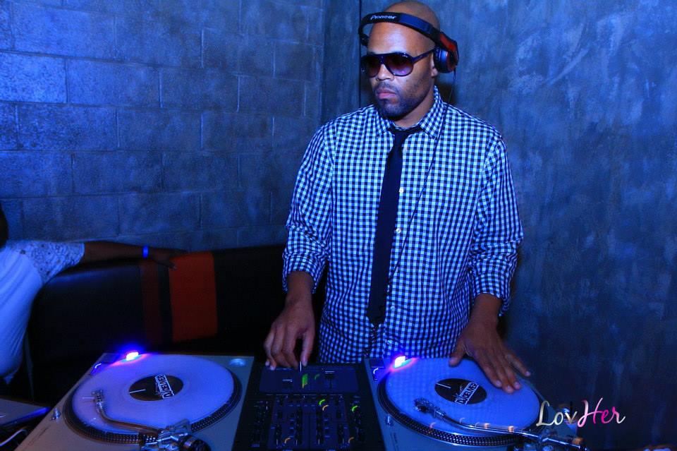 DJ DELIVER