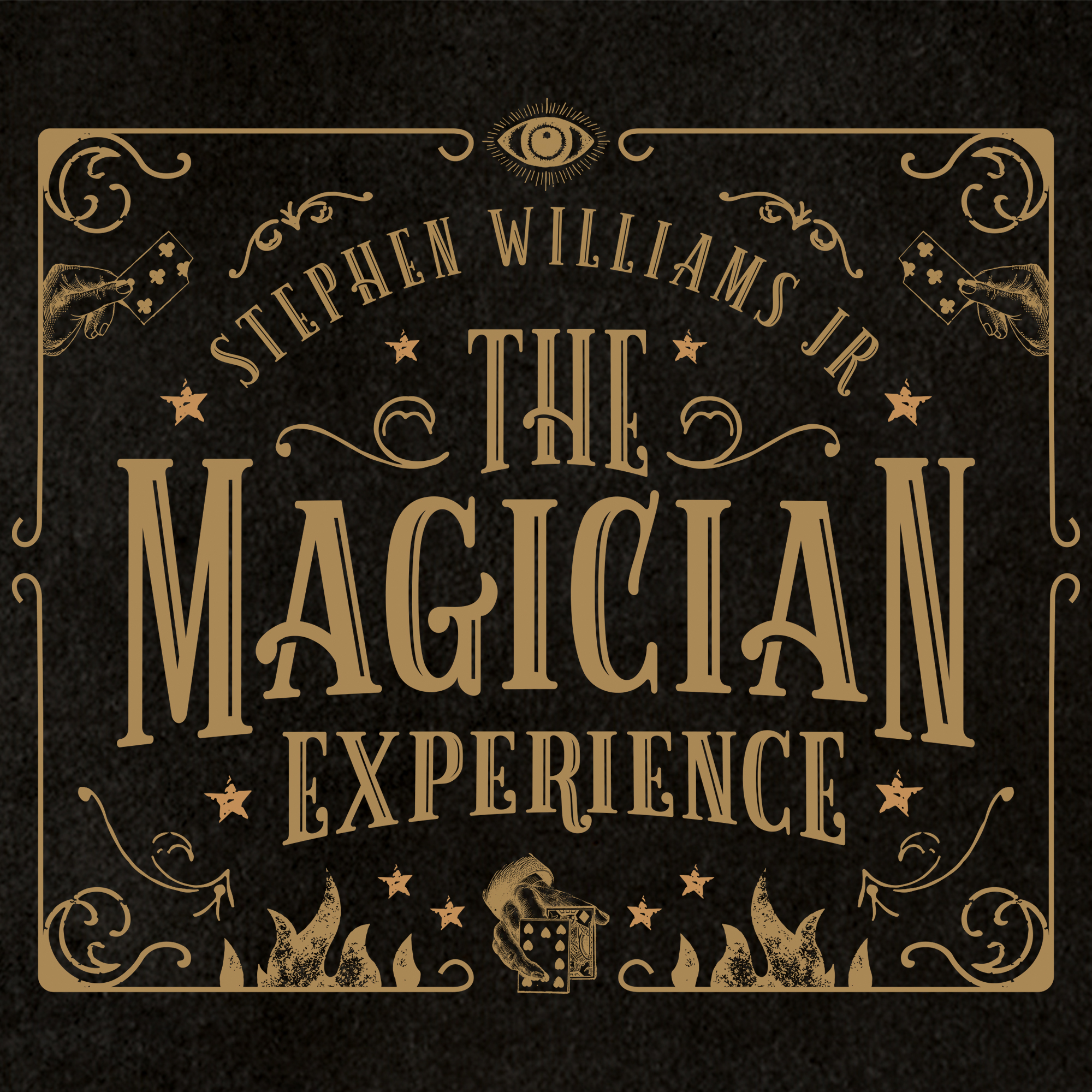 The Magician Experience Podcast